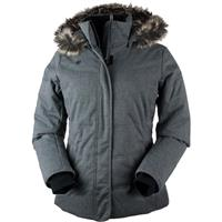 Obermeyer Tuscany Jacket - Women's - Charcoal (15006)