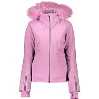 Obermeyer Malaki Jacket w/Faux Fur Womens