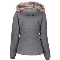Charcoal (15006) Obermeyer Tuscany II Jacket Womens