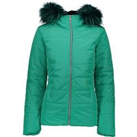 Obermeyer Bombshell Jacket- Women's - Let's Galapago (19086)