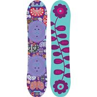 115 Burton Chicklet Snowboard Girls