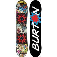 Burton Chopper LTD Marvel Snowboard Youth
