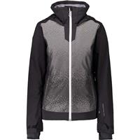 Obermeyer Snowdiac Shell Jacket - Women's