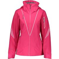 Obermeyer Akamai 3L Shell Jacket - Women's - Love Struck (19056)