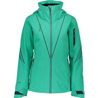 Obermeyer Akamai 3L Shell Jacket - Women's - Let's Galapago (19086)