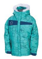 Seafoam Rings 686 Mannual Gidget Puffy Jacket Girls