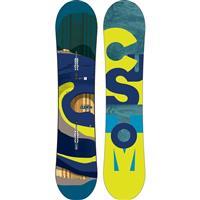 125 Burton Custom Smalls Snowboard Youth