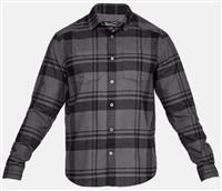 Under Armour Borderland Flannel - Men's