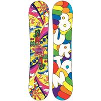 130 Burton Chicklet Snowboard Girls
