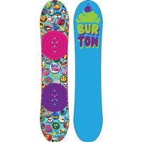 130 Burton Chicklet Snowboard Girls