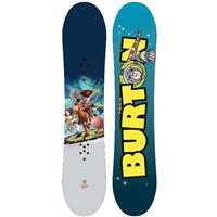 Burton Chopper Toy Story Snowboard - Boy's - 130