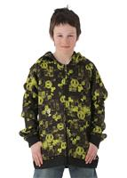 Paul Frank PF Skurvy Fade Fleece - Boy's