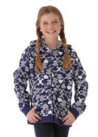 Paul Frank PF Julius Mix-Up  Bond Tech Fleece - Girl's