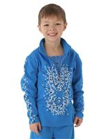 Spyder Mini Bugs On Bugs Cotton T-Neck- Boy's - COL / BLK