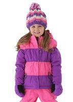 Sunice Olivia Technical Jacket Girls