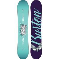 141 Burton Talent Scout Snowboard Womens
