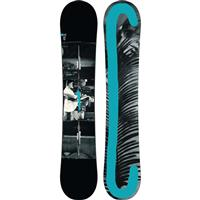 156 Burton Custom Twin Snowboard Mens