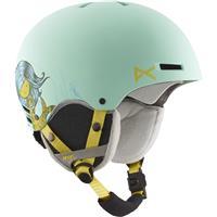 Mermaid Anon Rime Helmet Youth