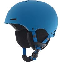 Sulley Blue Anon Rime Helmet Youth
