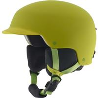 Ricky Green Anon Scout Helmet Youth