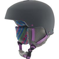 Tribe Gray Anon Lynx Helmet Womens