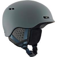 Gray Anon Rodan Helmet
