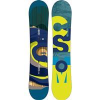 135 Burton Custom Smalls Snowboard Youth