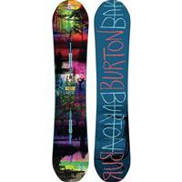 138 Burton Deja Vu Snowboard Womens