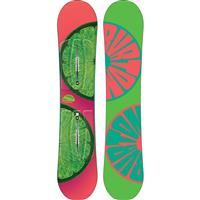 138 Burton Social Snowboard Womens