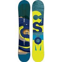 140 Burton Custom Smalls Snowboard Youth
