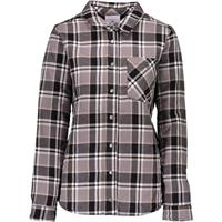 Obermeyer Avery Flannel Shirt - Women's