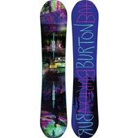 141 Burton Deja Vu Snowboard Womens