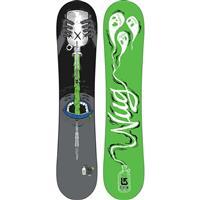 142 Burton Nug Snowboard Mens