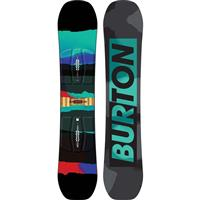 142 Burton Process Smalls Snowboard Boys