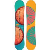 142 Burton Social Snowboard Womens