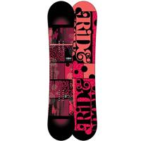143 Ride Compact Snowboard Womens