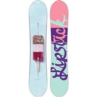 145 Burton Lip Stick Snowboard Womens