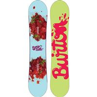 145 Burton Sweet Tooth Snowboard Youth