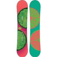 147 Burton Social Snowboard Womens