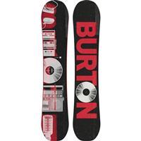 148 Burton Descendant Snowboard Mens