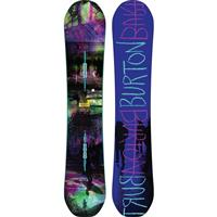 149 Burton Deja Vu Snowboard Womens