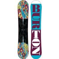 149 Burton Feelgood Flying V Snowboard Womens