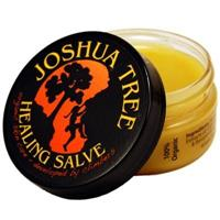 Joshua Tree Skin Care Mini Jar of Salve Healing