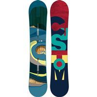 151 Burton Custom Snowboard Mens