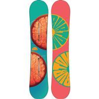 151 Burton Social Snowboard Womens