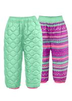 The North Face Infant Perrito Reversible Pant Youth