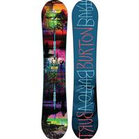 152 Burton Deja Vu Snowboard Womens