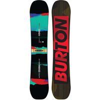 152 Burton Process Flying V Snowboard Mens