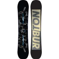 152 Burton Process Off Axis Snowboard Mens