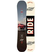 152 Ride Burnout Snowboard Mens